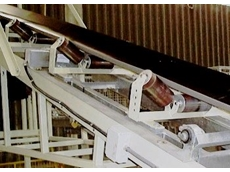 Conveyor scales