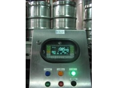 The high speed checkweigher