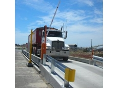 Accuweigh recently installed a truck weighbridge at Flinders Port in SA