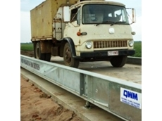 Accuweigh recently installed a QWM weighbridge at a seed grower's property in Queensland
