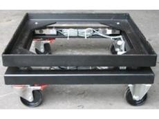 Custom Drum Weighing Trolley