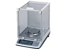 A&D analytical balances