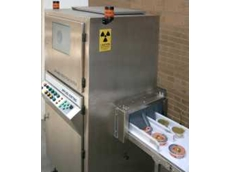 X-ray food inspection systems