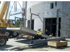 Dual QWM weighbridges for Cement Australia