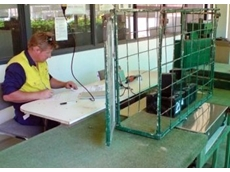 Accuweigh supplies greyhound scales to Capalaba Greyhound Track