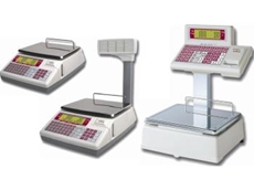 Dibal retail scales