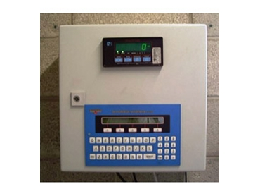 Advanced Weighing Systems