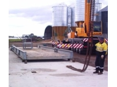 Weighbridge relocation from Accuweigh eliminates capital expenditure