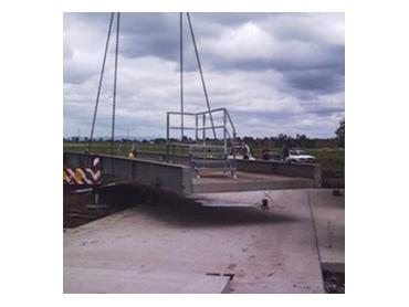 Weighbridge Servicing from Accuweigh