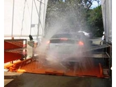 Accuweigh have wheel washing and tyre washing systems available
