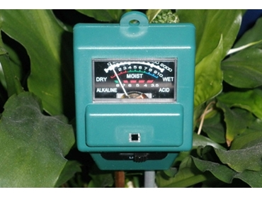 Achieve fast and accurate result with the QuickTest pH and NPK Soil Testers