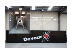 VyBar for DevourX machines