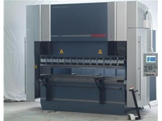 AD-S series CNC synchro press brake