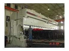 Large Tonnage Brake Presses