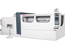 DURMA linear laser cutter