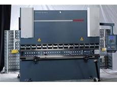 E series press brake