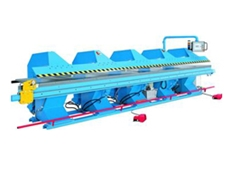 Acra Machinery bending machine