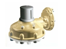 Acro-Gears dual input manual valve operator