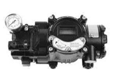 The YT-3400 electro pneumatic positioner is IECes certified.
