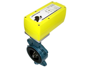 Industrial Valve Actuators
