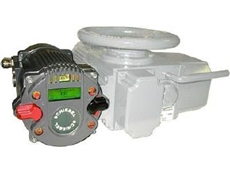 The Smartcon actuator from Schiebel.
