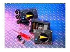 BLX range -- simple calibration.