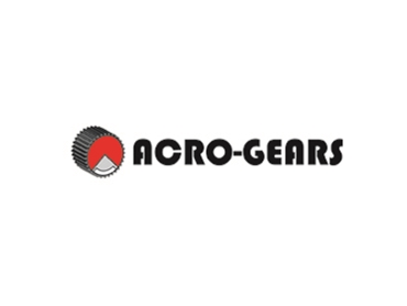 Acrogears Gear Actuators