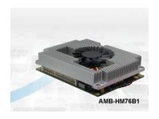 AMB-HM76B1 COMe module