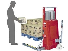 Actilift Quikstack Smart Stacker