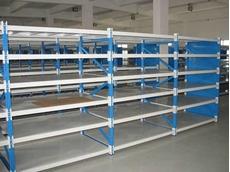 Actisafe's medium density shelving