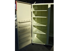Fitters cabinets