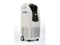 AC 040 portable air conditioning unit