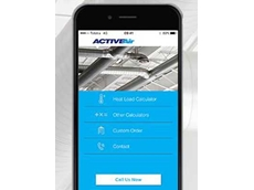 Active Air HVAC App now with easy click to call button