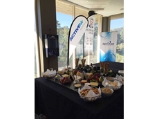 Active Air Rentals was a platinum sponsor of the event