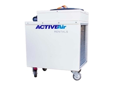 Active Air's new 21kW electric blower heater