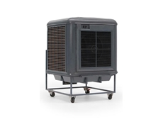 E 06k industrial evaporative cooler