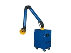 FF120 mobile Fume extractors