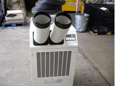 HPC 4000 air conditioner