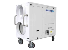 Portable Air Conditioners 20.0kW