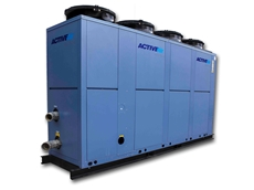 Portable Air Conditioning Hire - Industrial Air Conditioning Units