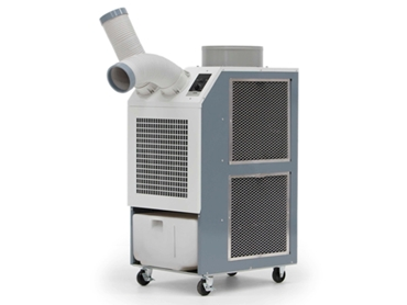Portable Air Conditioner 4.5kW