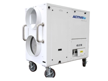 Portable Air Conditioner 20.0kW