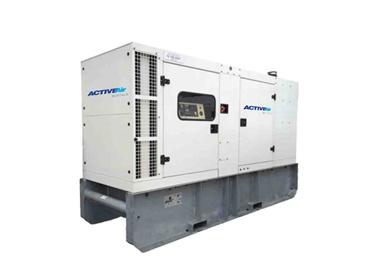 165kVA Diesel Generator