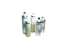Many different varieties of calibration gases are available