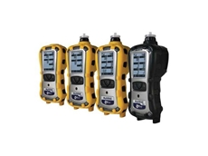 MultiRAE wireless gas detectors