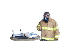 Quantifit Respiratory Fit Testers from OHD, now available from Active Environmental Solutions