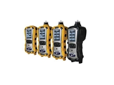 RAE Systems Portable and Wireless Chemical Detectors from Active Environmental Solutions