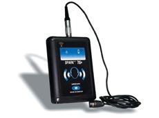 Spark heavy duty 705+ noise dosimeter