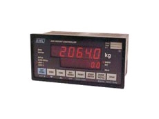 2064 Weigh Batch Processor Controllers from Active Weighing Solutions