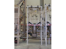 Bulk Bag (FIBC ) Unloading Stations from Active Weighing Solutions